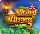 Mäng Virtual Villagers Origins 2