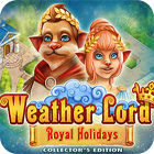 Mäng Weather Lord: Royal Holidays. Collector's Edition