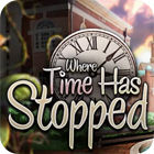 Mäng Where Time Has Stopped