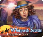 Mäng Whispered Secrets: Forgotten Sins