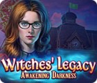 Mäng Witches' Legacy: Awakening Darkness