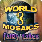 Mäng World Mosaics 3 - Fairy Tales