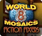 Mäng World Mosaics 8: Fiction Fixers