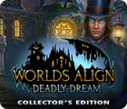 Mäng Worlds Align: Deadly Dream Collector's Edition