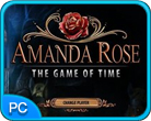 Amanda Rose: The Game of Time lemmikmäng