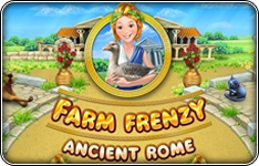 Farm Frenzy: Ancient Rome supermäng