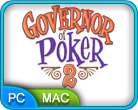 Governor of Poker 2 Premium Edition lemmikmäng