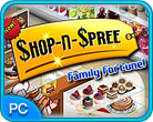 Shop-N-Spree: Family Fortune lemmikmäng