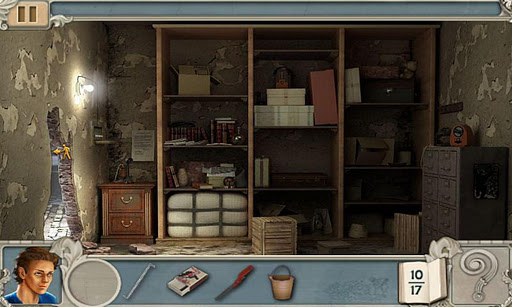 Free Download Alabama Smith: Escape from Pompeii Screenshot 2