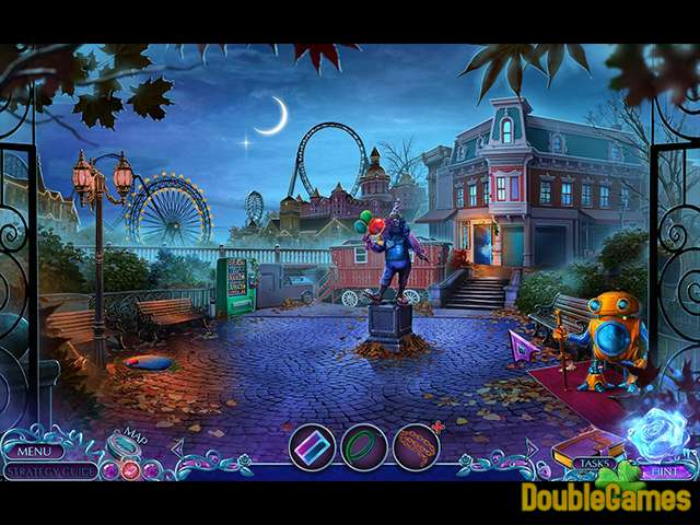 Free Download Fairy Godmother Stories: Dark Deal Collector's Edition Screenshot 1