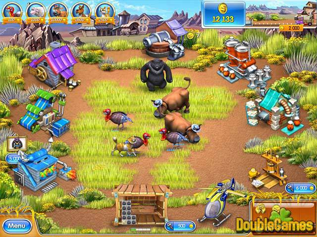 Free Download Farm Frenzy 3 Screenshot 3