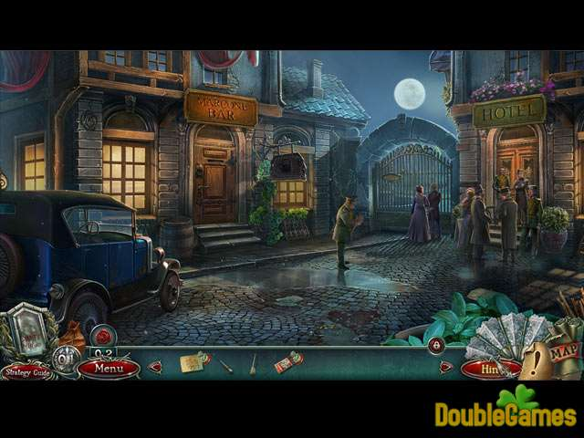 Free Download Grim Facade: A Deadly Dowry Collector's Edition Screenshot 3