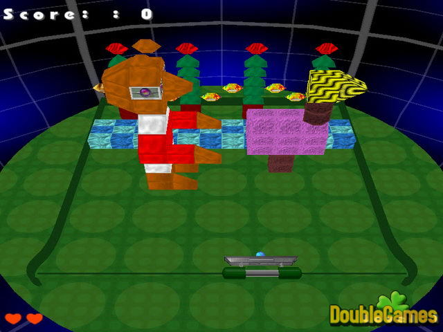 Free Download Magic Ball (Smash Frenzy) Screenshot 3