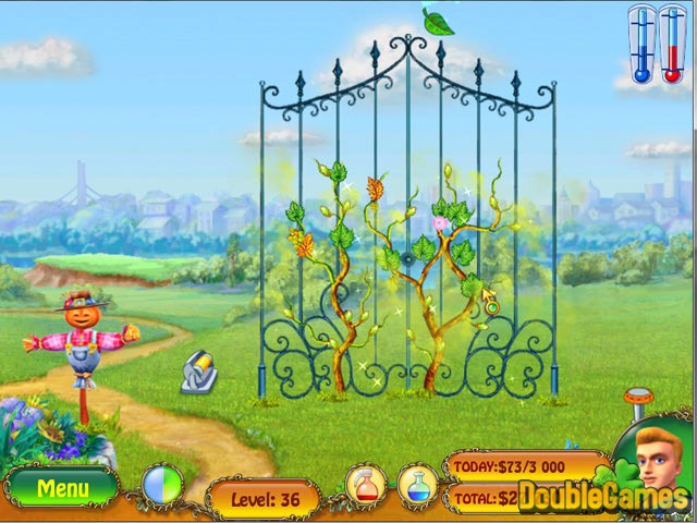 MostFun Alice Greenfingers - Free download and