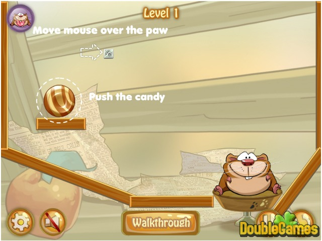 Free Download Oh My Candy: Levels Pack Screenshot 2