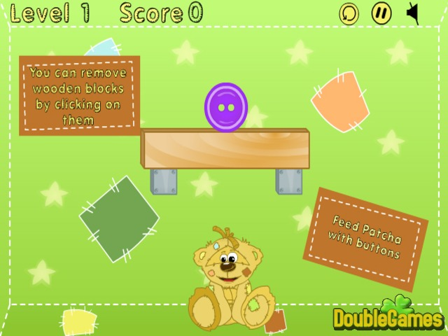 Free Download Patcha Game Screenshot 2