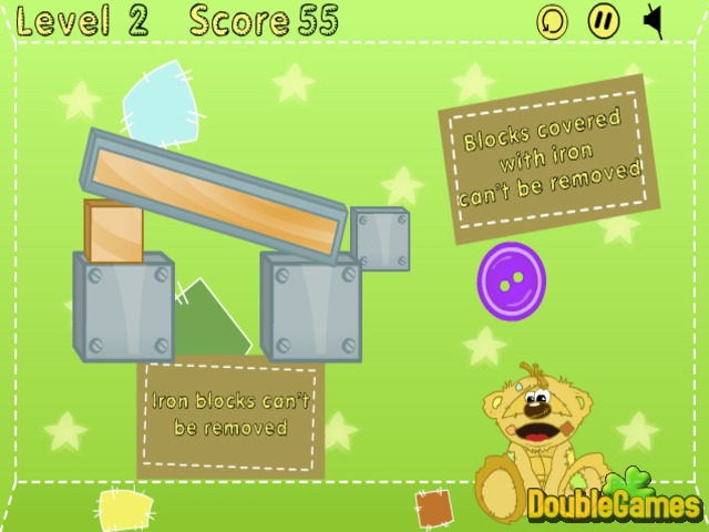 Free Download Patcha Game Screenshot 3
