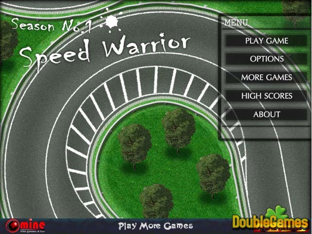 Free Download Speed Warrior Screenshot 1