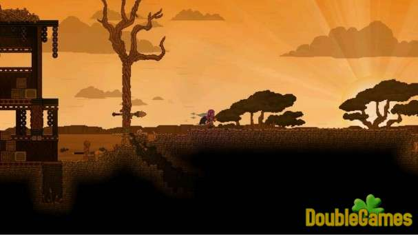Free Download Starbound Screenshot 6
