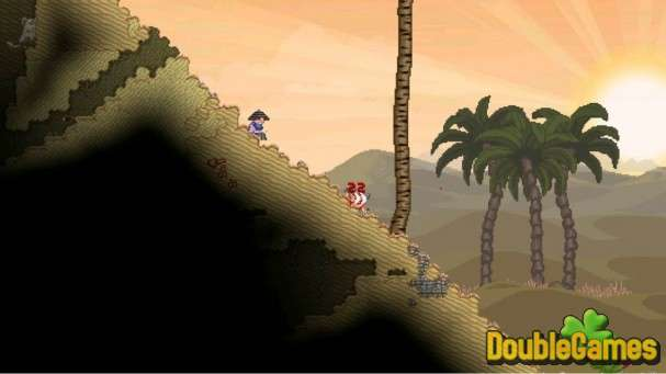 Free Download Starbound Screenshot 7