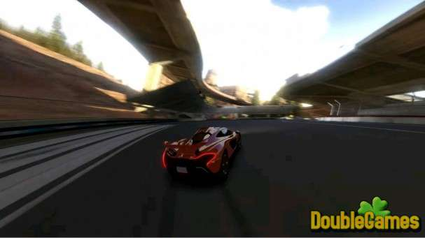 Free Download Trackmania 2: Canyon Screenshot 2